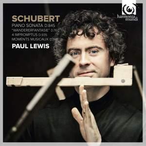 Schubert: Piano Sonata No. 16, Wandererfantasie & Impromptus
