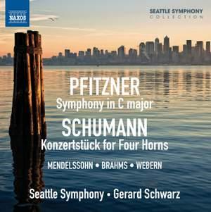Hans Pfitzner: Symphony in C major