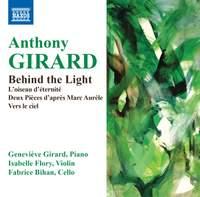 Girard: Behind the light