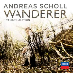 Andreas Scholl: Wanderer Product Image