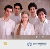 Israeli Chamber Project: Opus 1