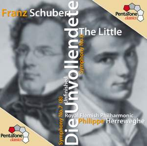 Schubert: Symphonies Nos. 6 & 8