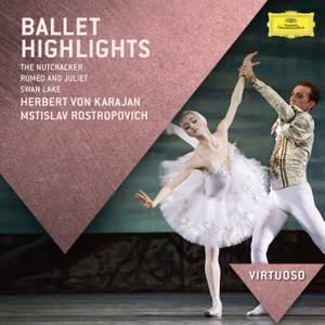 Ballet Highlights Product Image