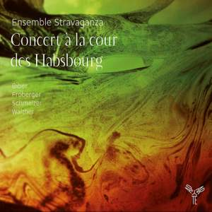 Concert at the Habsburg Court Product Image