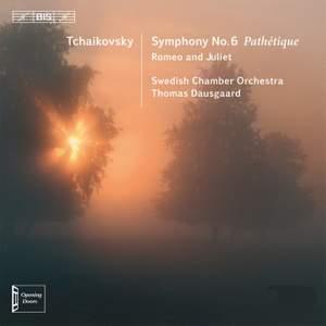 Tchaikovsky: Symphony No. 6 'Pathétique', Op. 74