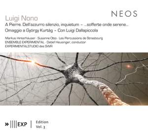 Nono: A Pierre and other works