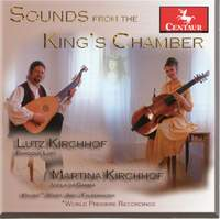 Sounds from the King's Chamber
