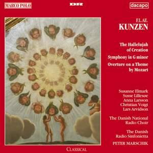 Kunzen: The Hallelujah of Creation Product Image