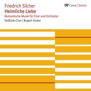 Silcher: Heimliche Liebe