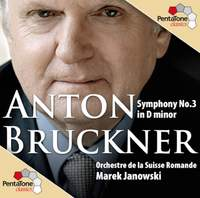 Symphony No. 3 in D minor ('Wagner Symphony')