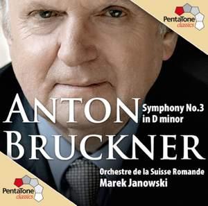 Bruckner: Symphony No. 3 in D minor 'Wagner Symphony'