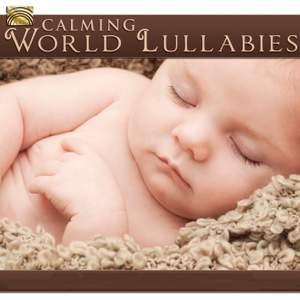 Calming World Lullabies Product Image