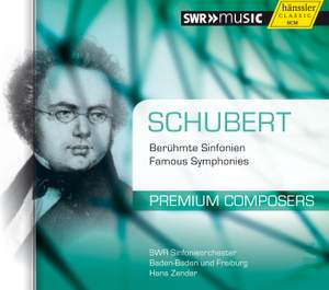 Schubert: Famous Symphonies