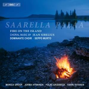 Sibelius: Saarella palaa (Fire on the Island)