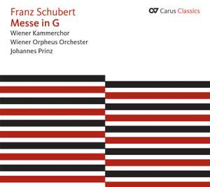 Schubert: Mass No. 2, Magnificat in C Major & Deutsche Messe