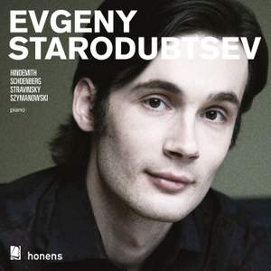 Evgeny Starodubtsev Product Image