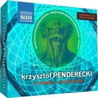Penderecki: The Symphonies and Other Orchestral Works