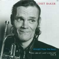 Baker, Chet: Great Last Concert (The), Vol. 2