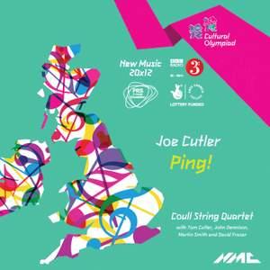 Cutler, J: Ping!