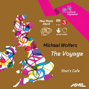 Wolters, M: The Voyage Product Image