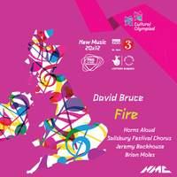 Bruce, D: Fire