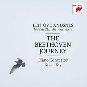 Leif Ove Andsnes: The Beethoven Journey (Piano Concertos Nos. 1 & 3) Product Image