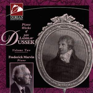 Dussek: Piano Music, Vol. 2