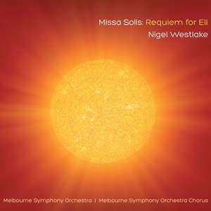 Westlake: Missa Solis