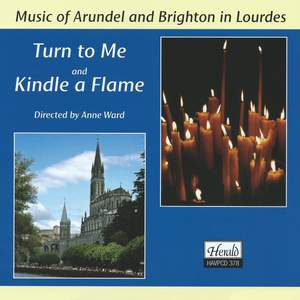 Turn to Me & Kindle a Flame Product Image