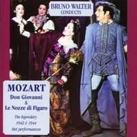 Mozart: Don Giovanni & Le Nozze di Figaro