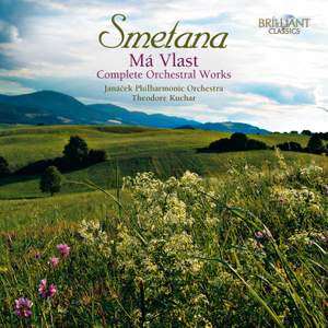 Smetana: Complete Orchestral Works