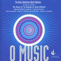 The Music of Allan Gilliland