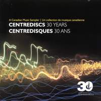 Centrediscs 30 Years (Centredisques 30 Ans)