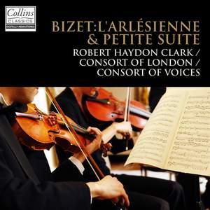Bizet: L'arlesienne & Jeux d'enfants