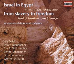 Israel in Egypt - from slavery to freedom