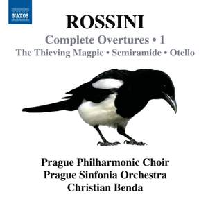 Rossini: Complete Overtures, Vol. 1 Product Image