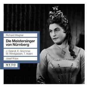 Wagner: Die Meistersinger von Nürnberg