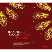 Jean-Pierre Leguay: Chant d'Airain