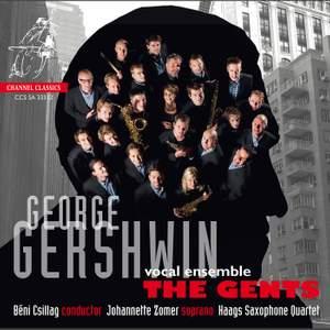 Gershwin Album