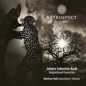 JS Bach: Harpsichord Concertos Nos. 1, 4, 6 & 7 Product Image