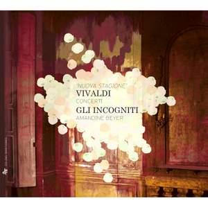 Vivaldi: Nuova Stagione