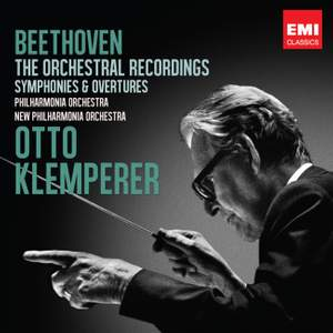 Beethoven: The Orchestral Recordings