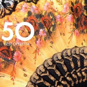 50 Best Operetta