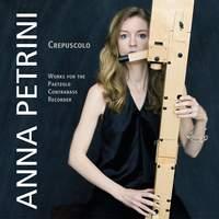 Anna Petrini - Crepuscolo
