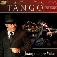 Tango: Juanjo Lopez Vidal