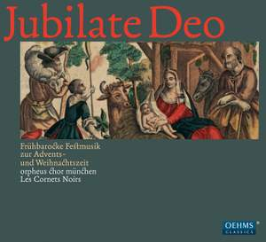 Jubilate Deo Product Image