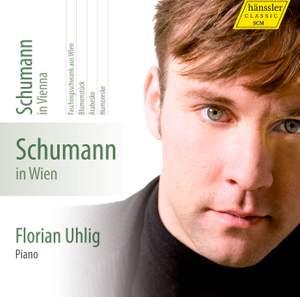 Schumann: Complete Piano Works Volume 4