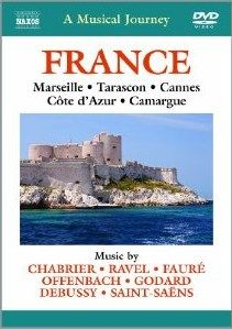 A Musical Journey: France
