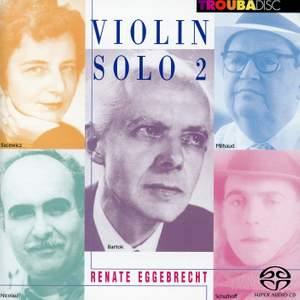 Violin Solo, Vol. 2