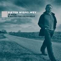 Pieter Wispelwey 392: 50th Anniversary Recording